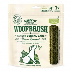 Lily's Kitchen Woofbrush Dental Chew Hunde Snacks
