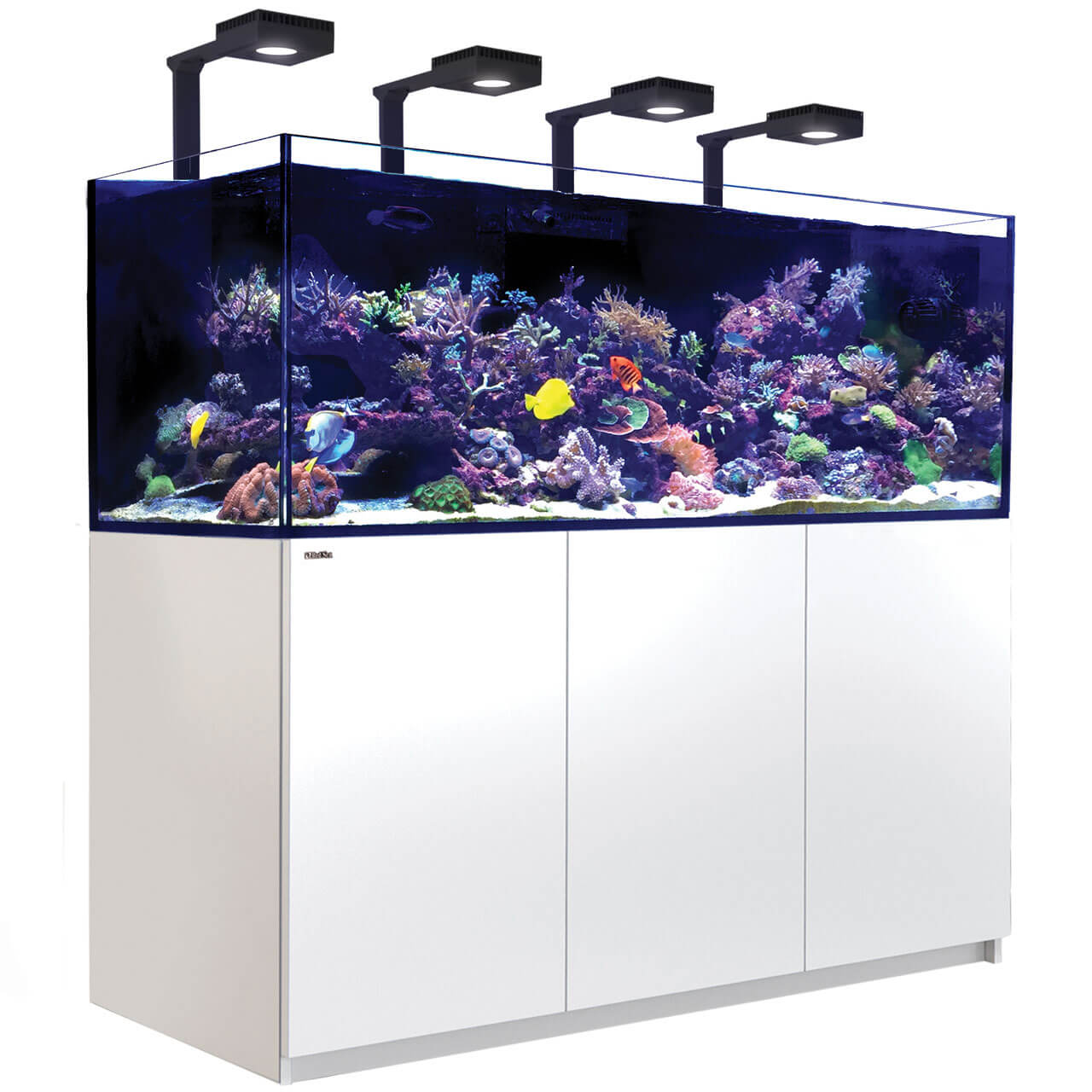 Reefer Deluxe XL 750