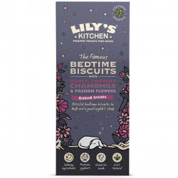 Lily's Kitchen Bedtime Biscuits Hunde Snacks 3x 100 g