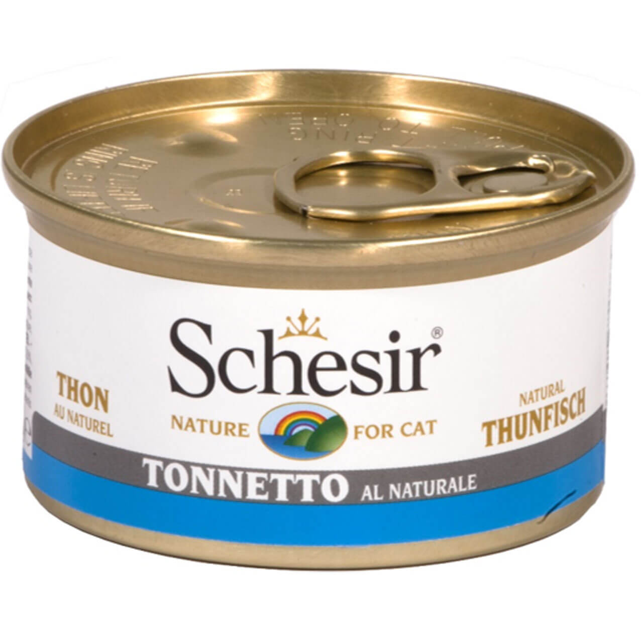 Natural Thunfisch