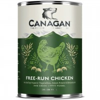 Canagan Free-Run Chicken For Dogs Hunde Nassfutter
