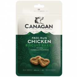 Canagan Chicken Biscuits Hundesnack