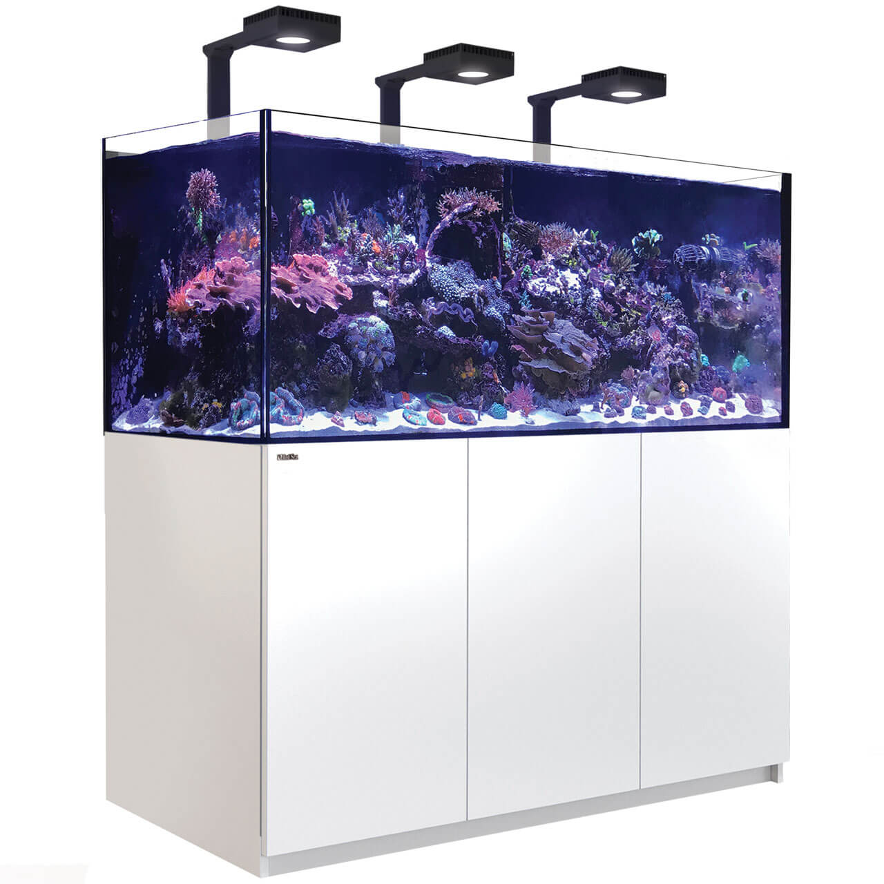 Reefer Deluxe XL 625