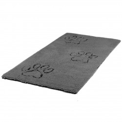Wolters Dirty Dog Runner 120x60 cm grau