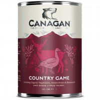 Canagan Country Game For Dogs Hunde Nassfutter