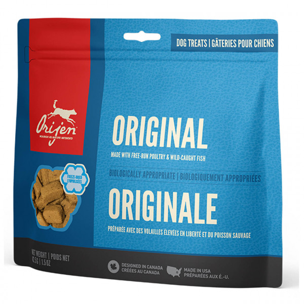 Orijen Original Dog Treats Hunde Snacks