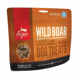 Orijen Wild Boar Dog Treats Hunde Snacks