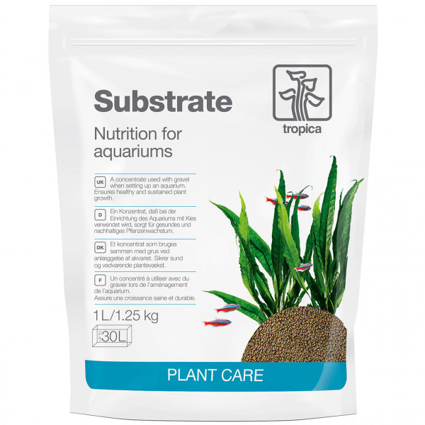 Tropica Plant Growth Substrate