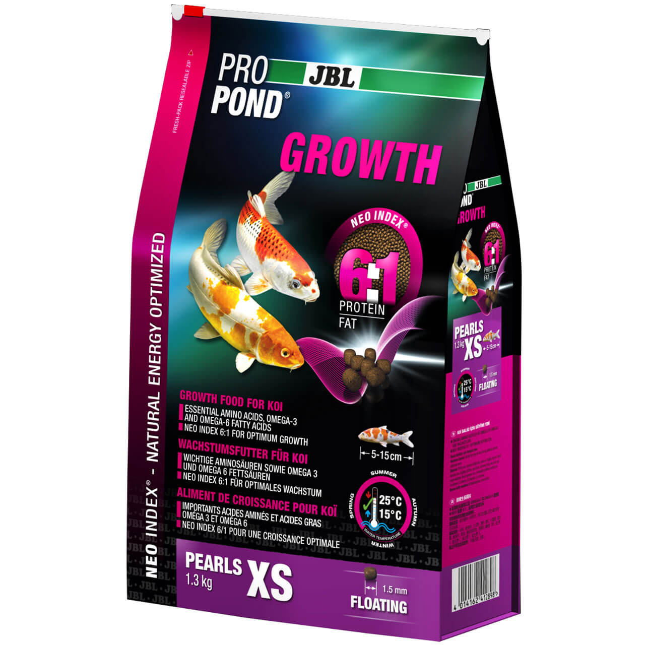 ProPond Growth