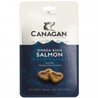 Canagan Salmon Biscuits Hundesnack