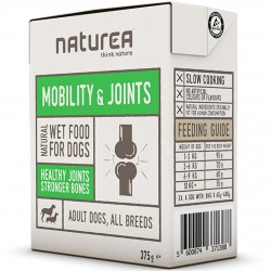 Naturea Mobility & Joints Hunde Nassfutter